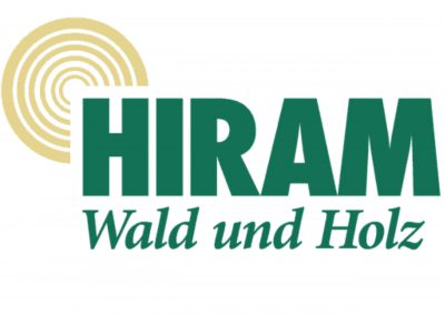 Hiram GmbH – Website