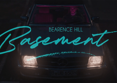Bearence Hill – Basement